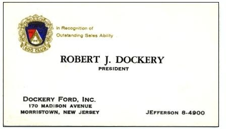 The best 1968 shelby webpage here is bob dockerys original business card reheart Image collections