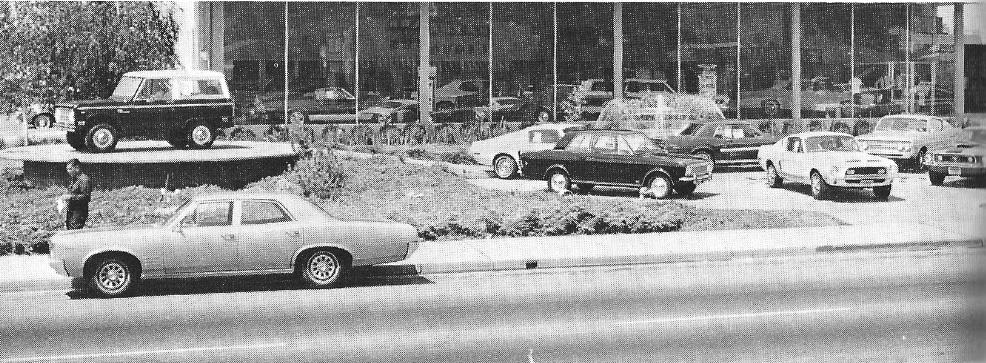 The best 1968 shelby webpage for Coast to coast motors hayward