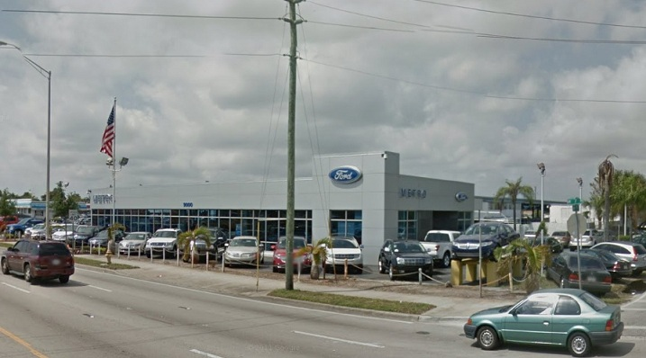 Ford Dealer Miami >> Pete Disher Presents The Best 1968 Shelby Webpage