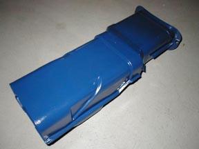 Air Filter MOTORCRAFT FA-41